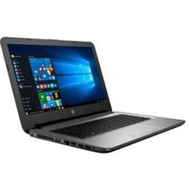Hp Imprint Core I3 (5Th Gen) - (4 Gb/1 Tb Hdd/Windows 10) W6T34Pa 15-Ay020Tu Notebook  (15.6 Inch, Turbo Silver, 2.19 Kg)