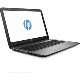 Hp Intel Core I5 (6Th Gen) - (4 Gb/1 Tb Hdd/Free Dos/2 Gb Graphics) W6T45Pa 15-Ay008Tx Notebook  (15.6 Inch, Turbo Silver, 2.19 Kg)