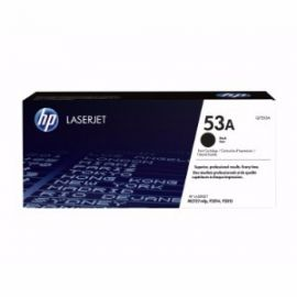 Hp Q7553A Toner Cartridge ( 53A )