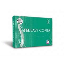 Jk Easy Copier Paper 70 Gsm A4 500 Sheets -5 PK