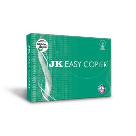 Jk Easy Copier Paper A3,70 Gsm White 500 Sheet/Ream-5Packs
