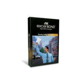 Jk Excel Bond Paper 80 Gsm A4 100 Sheets-1 PK