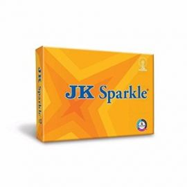 Jk Sparkle Paper Copier 75 Gsm A4 500 Sheets-5PK
