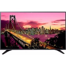 Lg 109Cm (43) Full Hd Smart Led Tv  (43Lh600T, 3 X Hdmi, 2 X Usb)