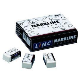 Linc Markline Erasers - PK Of 20