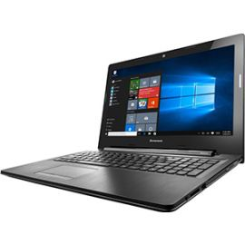 Lenovo G50-80 Core I3 (5Th Gen) - (4 Gb/1 Tb Hdd/Free Dos/2 Gb Graphics) 80E502Q3Ih G50-80 Notebook  (15.6 Inch, Black, 2.5 Kg)