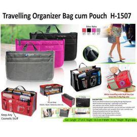 Multi-Functional Travelling Organizer Bag (H-1507)