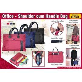 Office Bag (H-1514) - Multi Utility