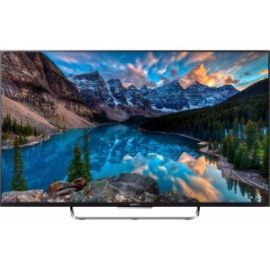 Sony Bravia Kdl-43W800C 108Cm (43) Full Hd 3D Led Android Tv  (Kdl-43W800C, 4 X Hdmi, 2 X Usb)