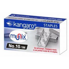 Kangaro Staple Pins, No 10, 20 Pack/Box