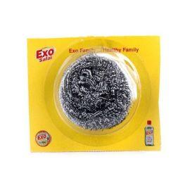 Exo Steel Scrubber- PK Of 20