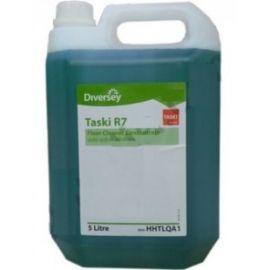 Taski R7 Floor Cleaner 5 Ltr - PK Of 5