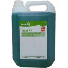 Taski R7 Floor Cleaner 5 Ltr