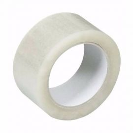 Wonder Clear Transparent Tape 48Mm 2 Inch X 50Mm - PK Of 60