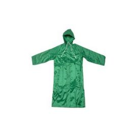 Versalis Jazz Kids Rain Coat - Size L