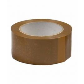 "3M Brown Tape 2"" - PK Of 10"