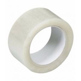 Transparent Tape 2 Inch 50 Mtrs