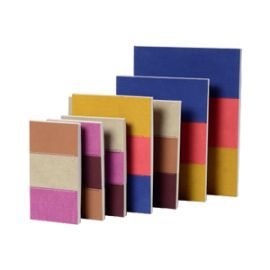 Soft Premium Leatherite Note Books-X203E