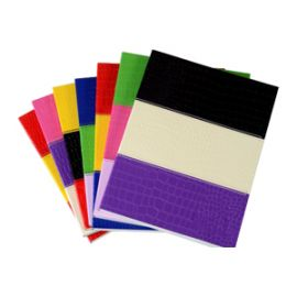 Soft Premium Leatherite Note Books-X205B