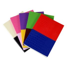 Soft Premium Leatherite Note Books-X206A