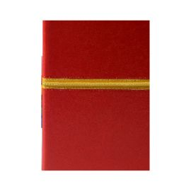 Soft Premium Leatherite Note Books-X210F