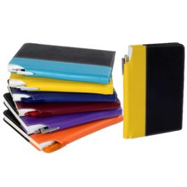 Hard Cover Premium Leatherite Note Books-X302D
