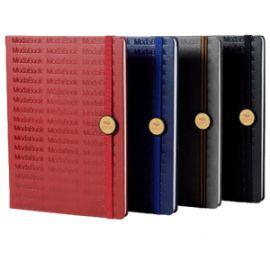 Hard Cover Premium Leatherite Note Books-X306D