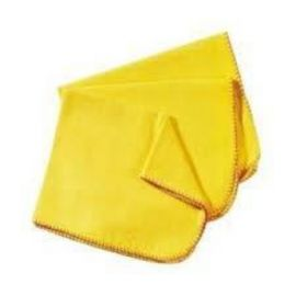 Yellow Cleaning Cloth Big - PK Of 24