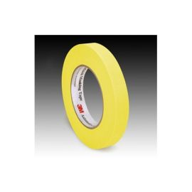"Yellow Floor Marking Tape 2"" 50 Mtr - PK Of 6"