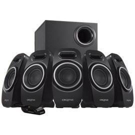 Creative SBS Computer Multimedia Speaker A550