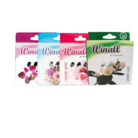 Winall Air Freshner Cake 100Gms Assorted