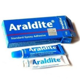 Araldite Standard Epoxy Adhesive 13 G
