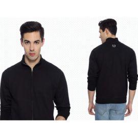 Arrow Men'S Sweatshirt - Black(Xxl)