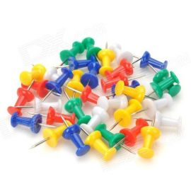 Board Pin Color - 10PK