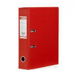 Box File - Large Red
