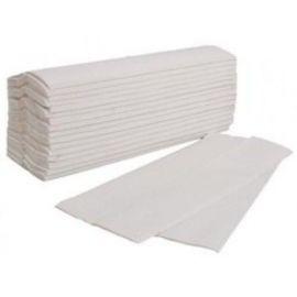 Tissue C Fold - PK Of 40 PKts