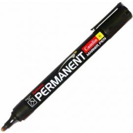 Camlin Permanent Marker Standard Size - Black