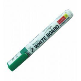 Camlin White Board Marker Pen Green - PK Of 10