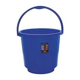 Cello 401Plastic Bucket Capacity 5 Ltrs- PK Of 10