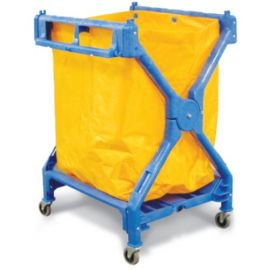 Charnock X - Ttype Garbage Collector Trolley - C 77