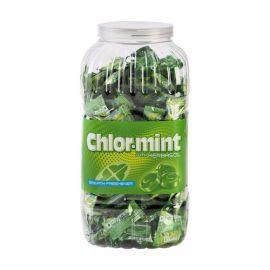 Chloromint Jar 300 PCS/690