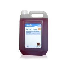 Cleaning Liquid Taski R1 - 5L