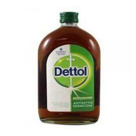 Dettol Cleaning Liquid Antiseptic 100Ml Bottle