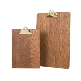 Clipboard Size 240Mm X 370Mm - PK Of 10