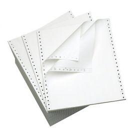 Computer Paper 10X12X1 70 Gsm - PK Of 1000