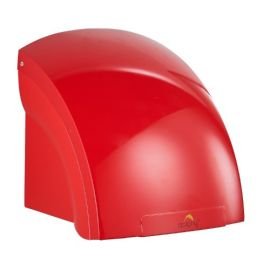 Automatic Hand Dryer Red 1800 W