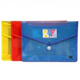 Flexi Document Bag - With Xtra Net Pocket Dc554
