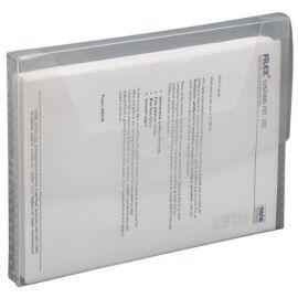 Document Bag Dc556- Slot Closer