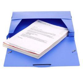Document Bag Elastic Closure Dc558