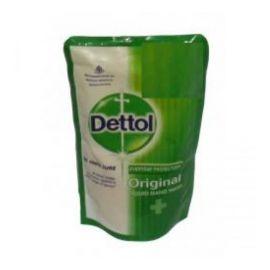 Dettol Original Handwash Liquid Refill Pouch 185Gms
